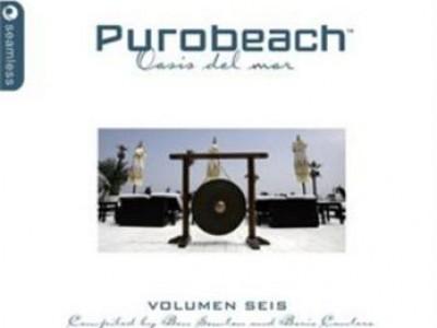 VA - Purobeach Oasis Del Mar Volumen Seis
