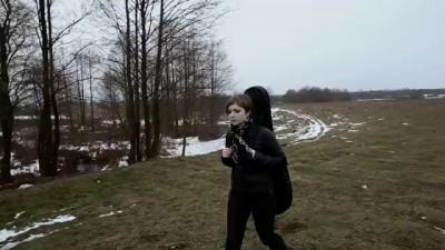 Татьяна Винокурова - Землетрясение
