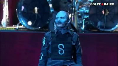 Slipknot - Livin la Vida Loca