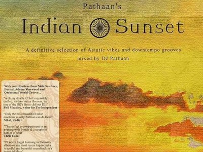 VA - Pathaan's Indian Sunset   1.Sunset