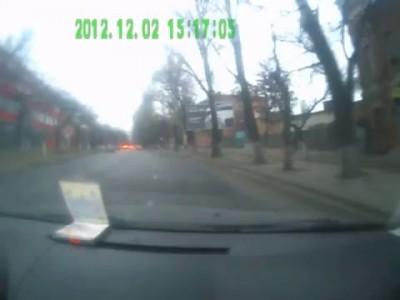Ужасное дтп 2 декабря 2012