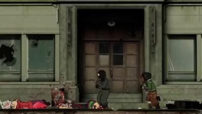 Ниндзя в деле 3 / Ninja Action 3
