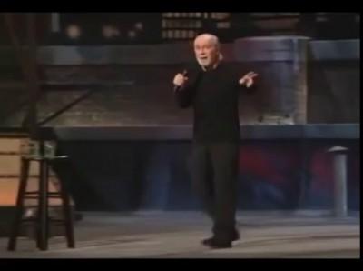 Джордж Карлин - О религии