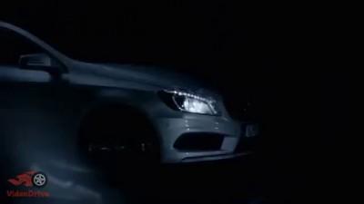 2016 Mercedes-Benz A-Klasse Bewertung #aclass