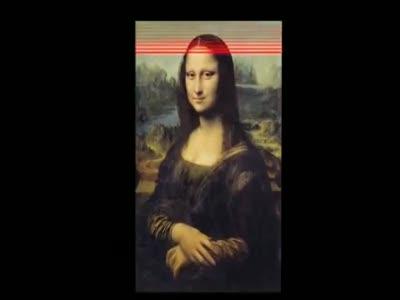 Что скрывают картины?