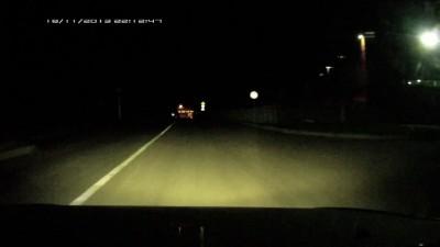 Трагедия на дороге ... (c)