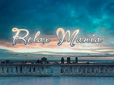 Relax Mania Vol. 4