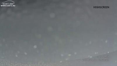 ДТП Лада Приора вылетела на Мерседес. 4 погибших.
