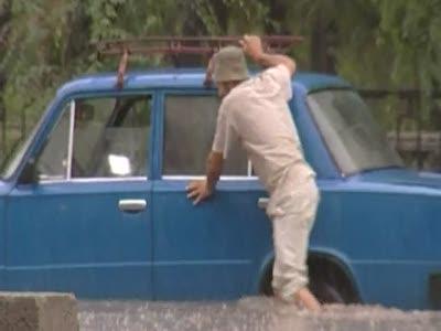 Потоп в Волгограде