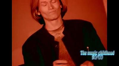 Эксклюзив! Диана (Ирина Нельсон) - Гори, гори ясно! (1997) (4K) - сверхвысокое разрешение