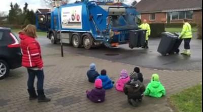 Дети в Дании