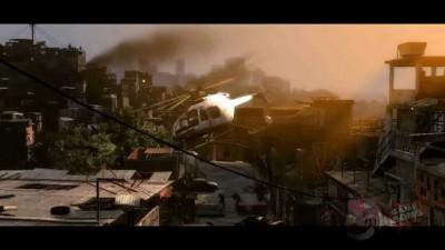 Max Payne 3 - Дебютный трейлер (HD) на русском