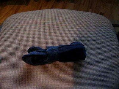 Казнь носков