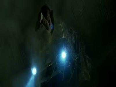 Black Lightning HD trailer + translation * Чёрная молния HD трейлер