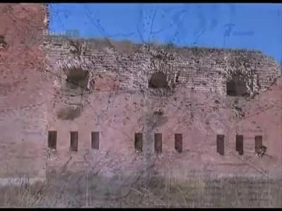 Атака мертвецов - оборона крепости Осовец