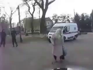 Слава Украине - пошёл н]й!