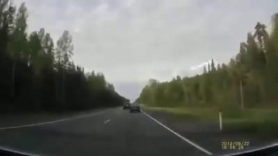 Crashes Car Compilation. Подборка ДТП. #1