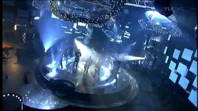 Northern Kings - Take on me - Euroviisu-live