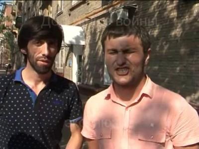 "Дагестанцы обещают москвичам ""беспредел"""