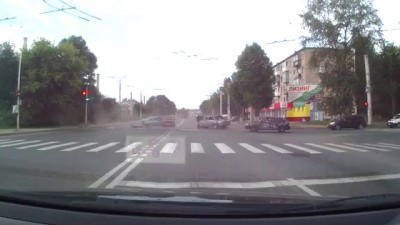 ДТП Смоленск Шевченко Румянцево