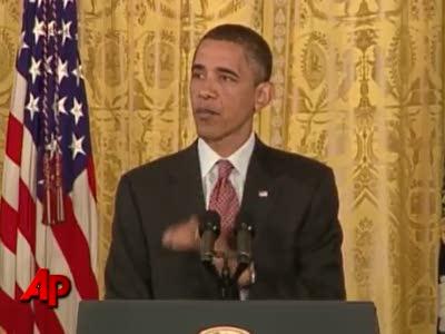 Обама против мухи часть 2