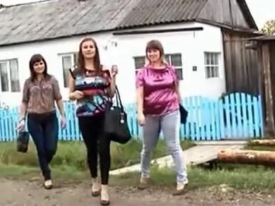 Наташа, Зина и Маша