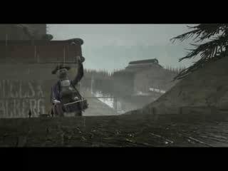 Syberia Trailer