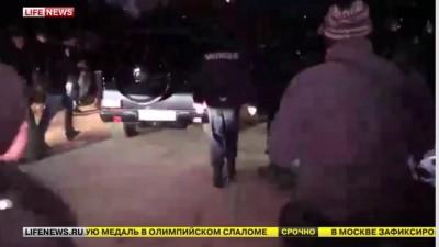 Юлия Тимошенко Погибла (Прокол Журналиста) 22.02.2014