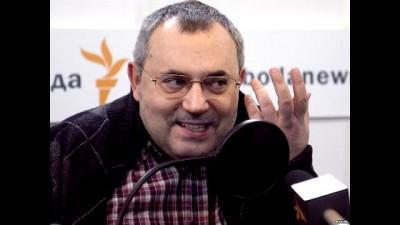 Борис Надеждин о Правом Деле и Медведеве