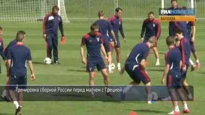 Дзагоев обратился к российским фанатам перед игрой с греками