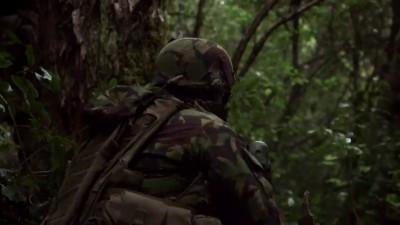 Новозеландская армия
