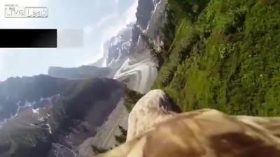 Вид с высоты птичьего полёта