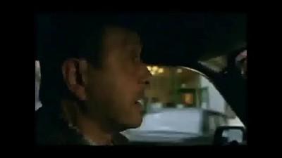 Брат 2 таксист - вдруг все сразу стали кретины.Парадокс!