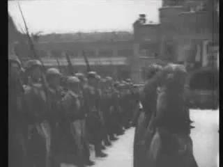 Парад победы 1941 года
