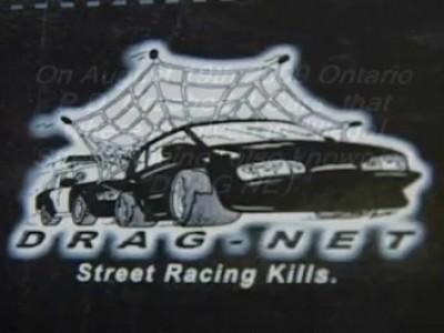 Уничтожение автомобилей хонда с нелегальных гонок