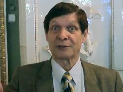 Eduard Trololo Khil address to the people of the world!