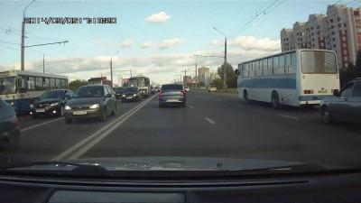Тольятти,Южное шоссе.