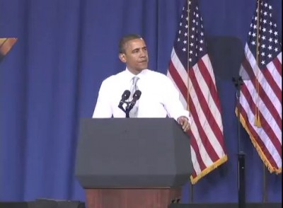 Обама - красавчик!