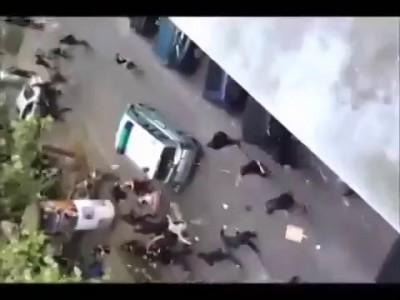 Бежанцы в Германии