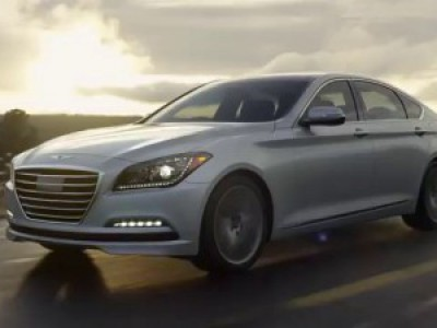 2016 Hyundai Genesis Kritik #genesis