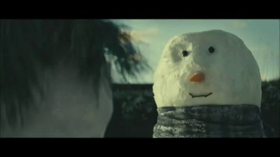 Путешествие / The Journey (John Lewis Christmas Advert 2012)