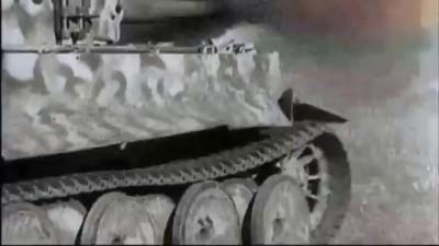 Танки. Эхо войны. Tanks. Echoes of War