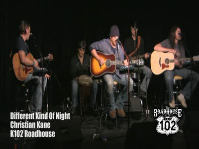 K102 Roadhouse