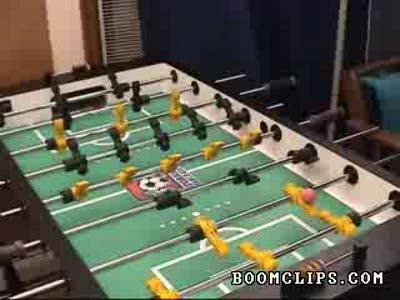 дальнобойщики в футболе 2