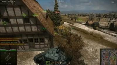 Озвучка для World Of Tanks Duke Nukem Forever