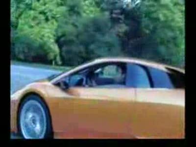 Toyota VS. Lamborgini