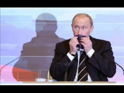 Путин - я останусь