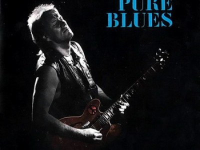 Alvin Lee & Ten Years After - Pure Blues
