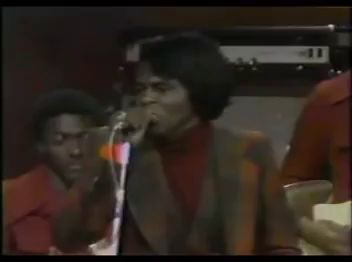 james brown,say it loud i'm black and i'm proud