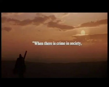 Judge Dredd Trailer 1995